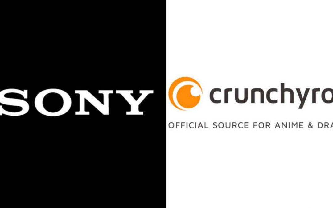 Crunchyroll será una de las apps multimedia de PS5 #nodejesdejugar