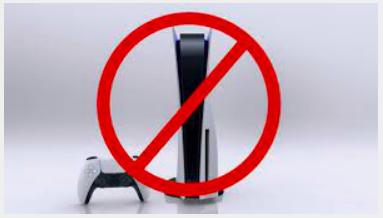 Jugadores se quejan y bromean por la escasez del PS5 #nodejesdejugar